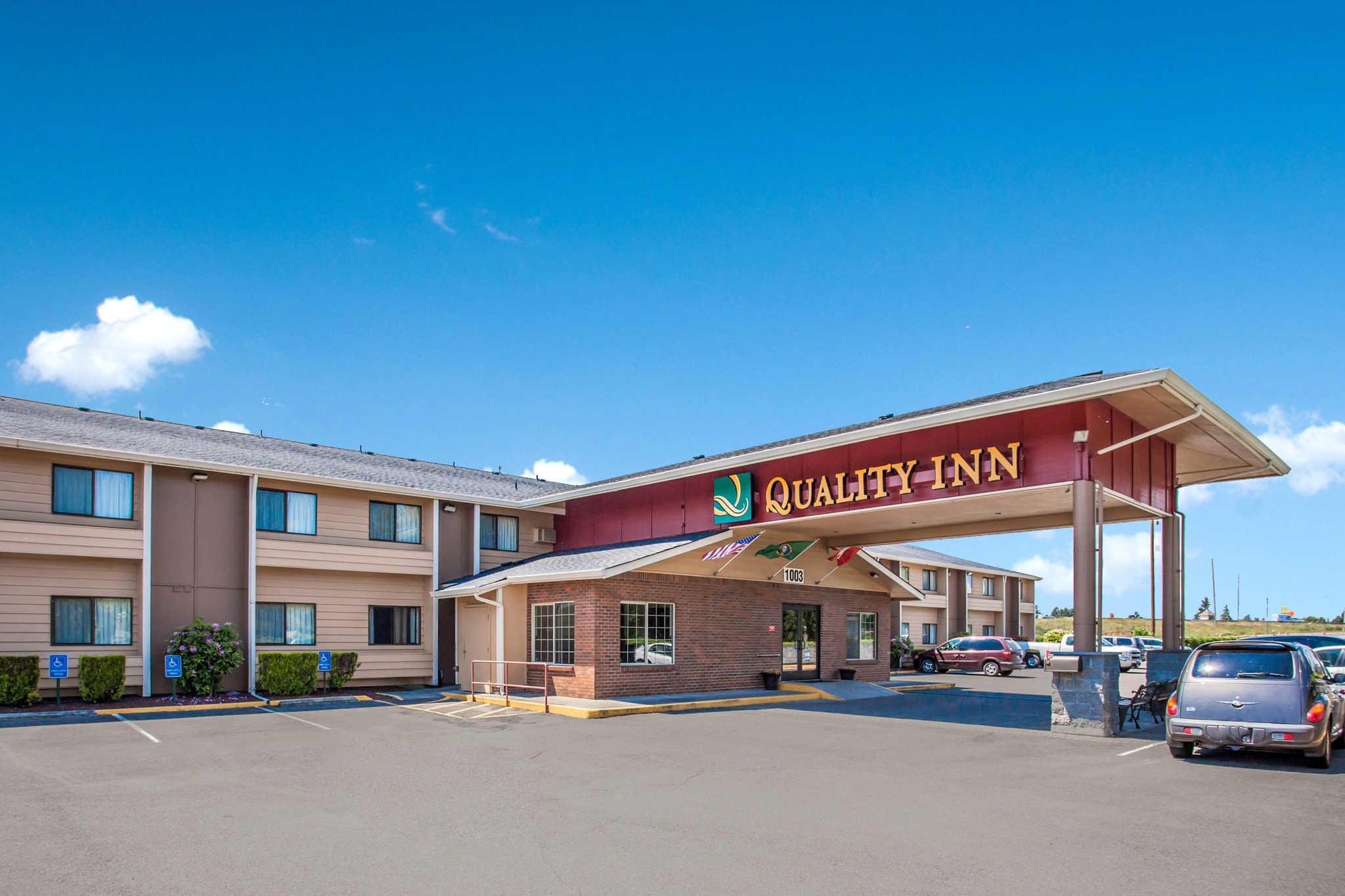 Lucky Inn Motel