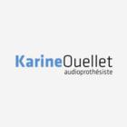 Karine Ouellet - Audioprothésiste