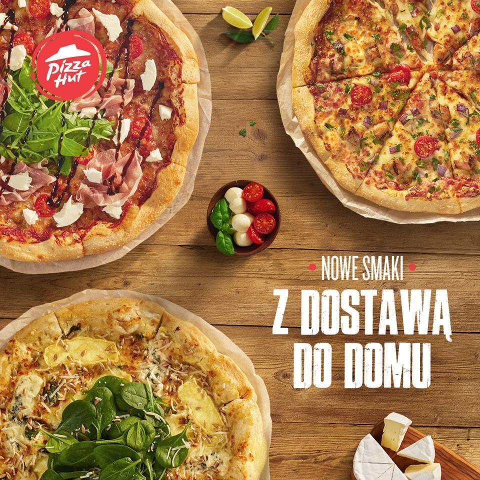 Pizza Hut Opole Wolności