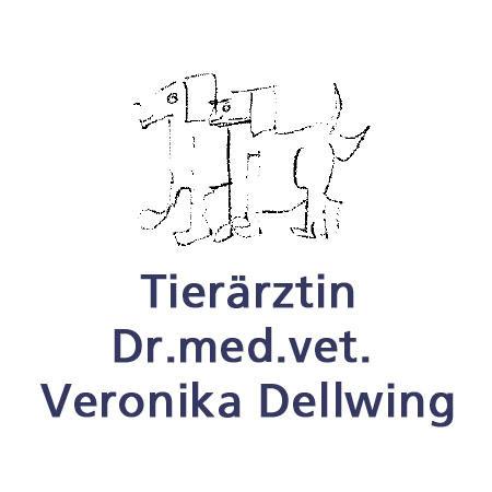 Bild zu Dr.med.vet. Veronika Dellwing Tierärztin in Mönchengladbach