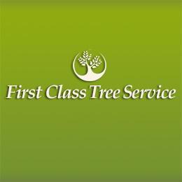 First Class Tree Service