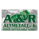 Kundenlogo A & R Altmetall- und Rohstoffhandel