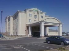 Holiday inn express suites sidney in sidney mt 59270 for Richland motor inn sidney mt