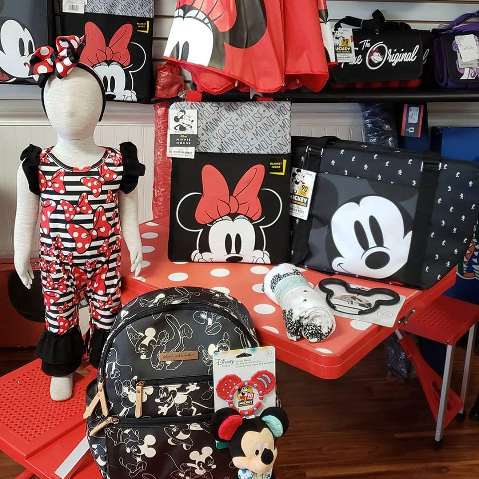 The Babies' Room