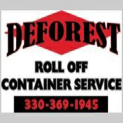 ACS / Deforest Roll Off Container Service - Warren, OH - Debris & Waste Removal