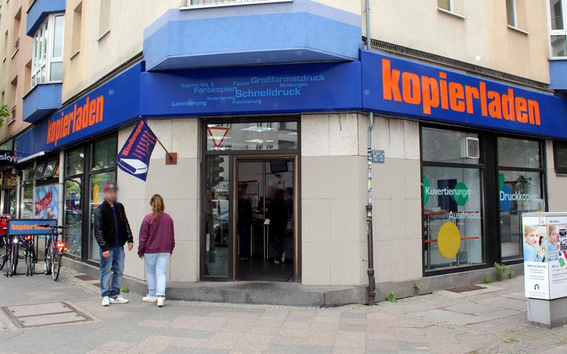 Kundenbild klein 3 Kopierladen Karnath GmbH