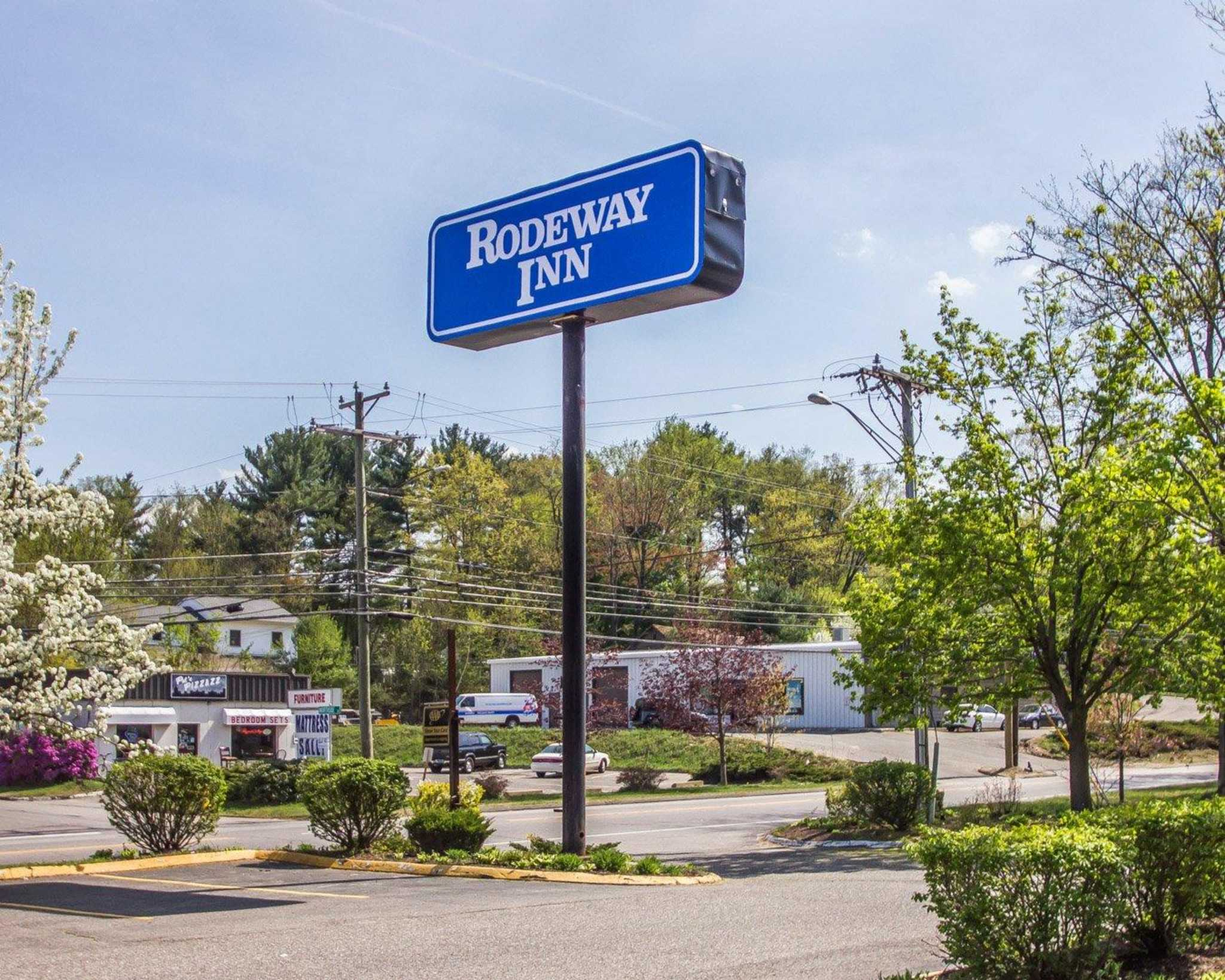 Enterprise Rent A Car Torrington Ct