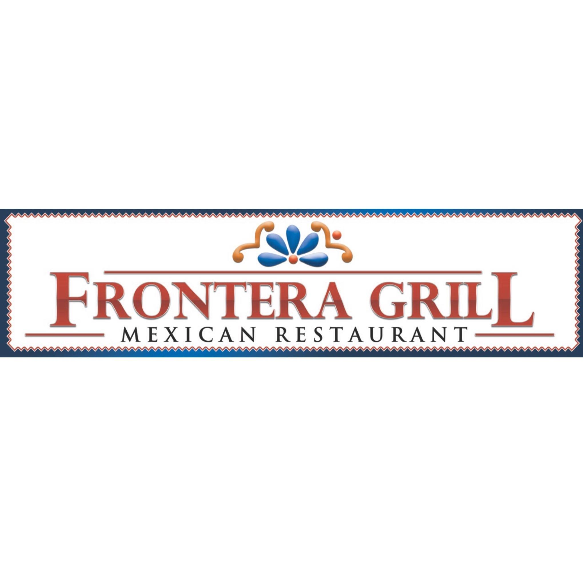 Frontera coupons