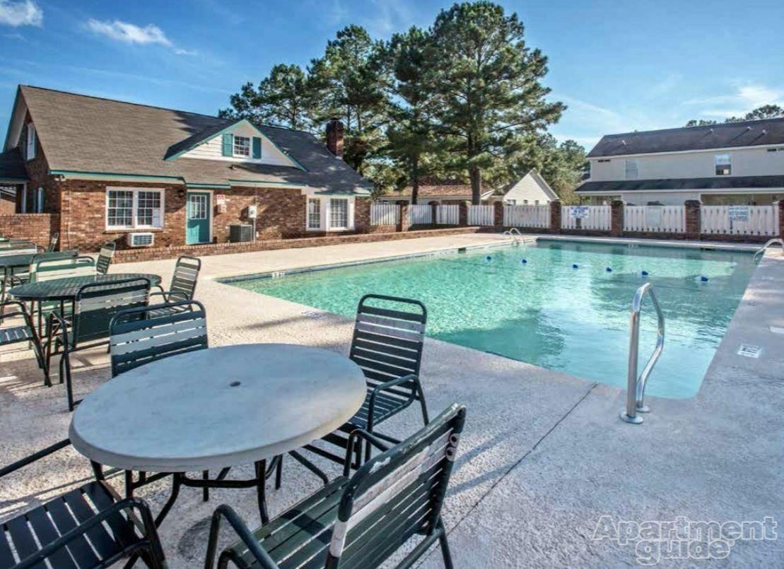 Peppertree Apartments North Charleston Sc Reviews
