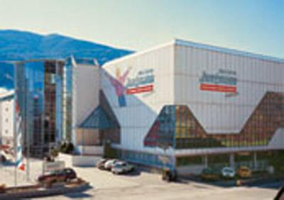 Centro arredamento jungmann spa in bressanone via for Mobili jungmann