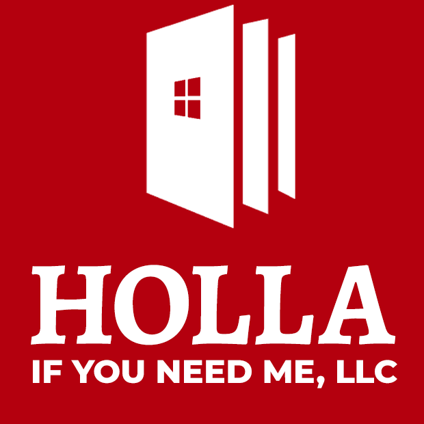 Holla If You Need Me New York (917)488-1770