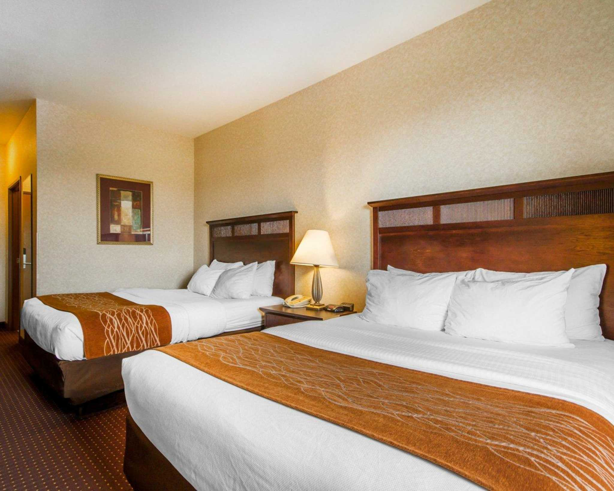 Comfort Inn Amp Suites Madison North Coupons Deforest Wi
