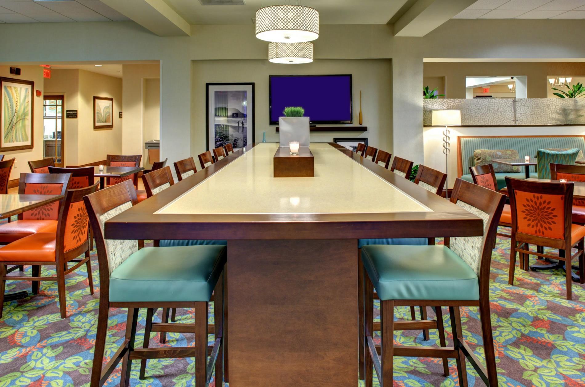 Hampton Inn by Hilton Pembroke Pines - Fort Lauderdale West image 4