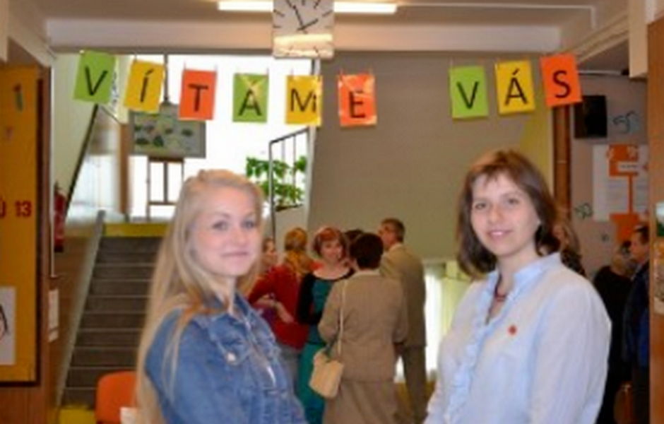 Základní škola a mateřská škola Ostrava-Zábřeh, Kosmonautů 13, příspěvková organizace