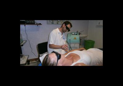 Fisiotek - Studio Fisioterapico