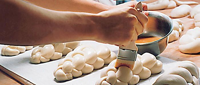 Bäckerei Konditorei Confiserie Café Kuhnen