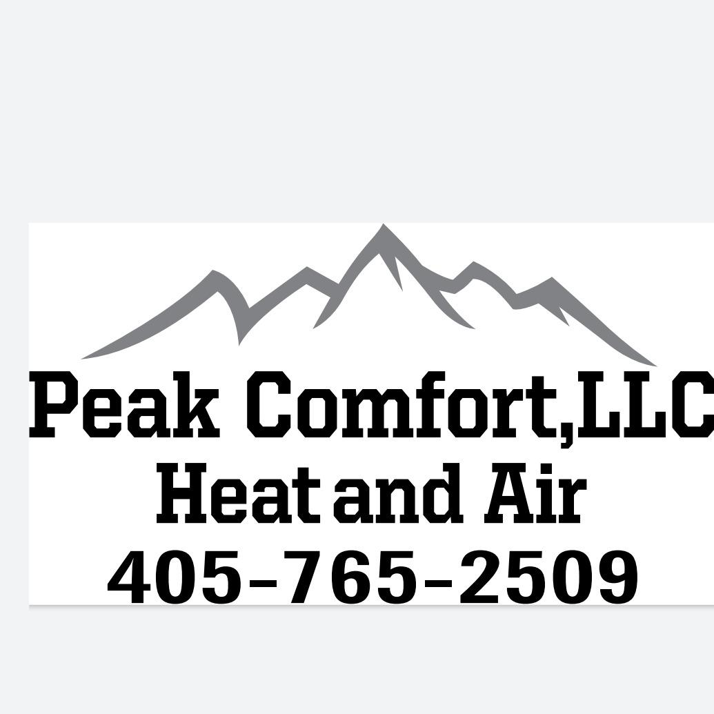 Peak Comfort, Heat and Air