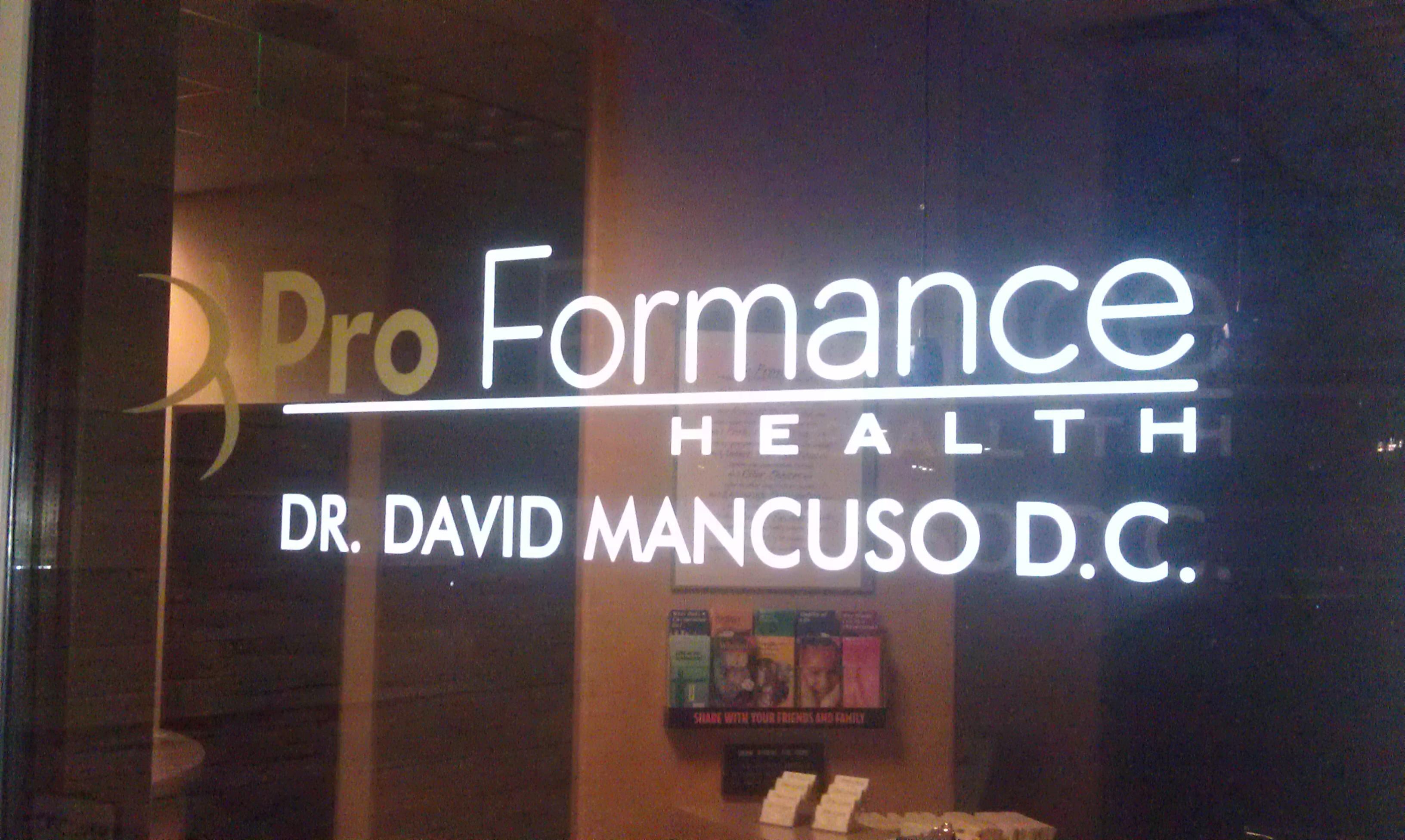 Proformance Health