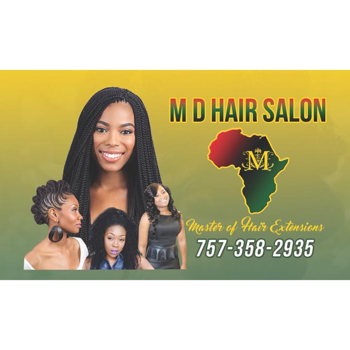 Matenna Deluxe Hair Salon Llc In Hampton Va 23663