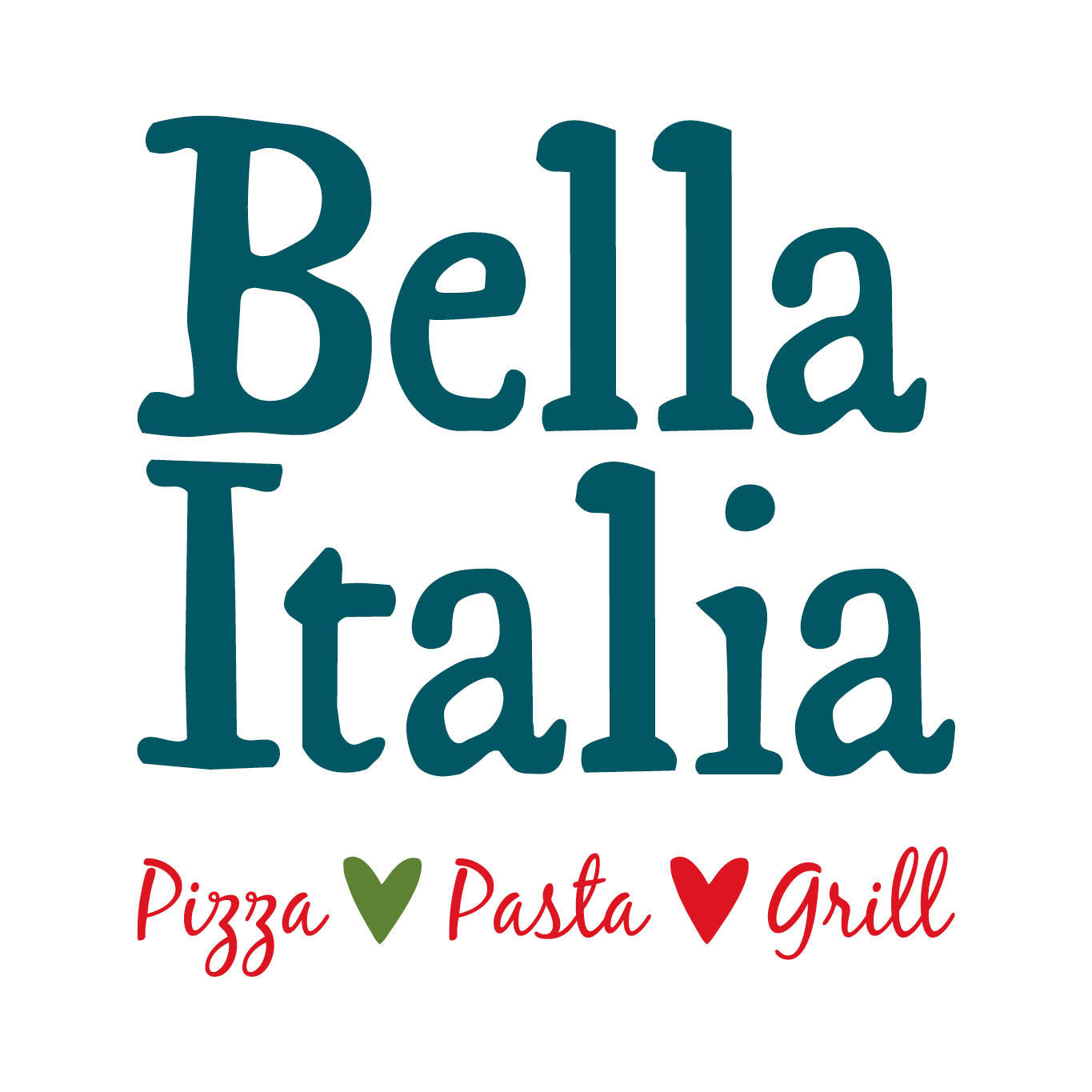 Bella Italia - Wolverton, West Midlands WV11 1BP - 01902 866299 | ShowMeLocal.com