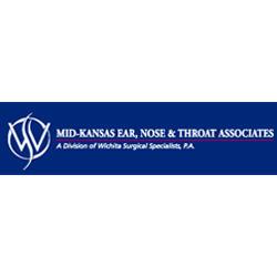 Mid-Kansas Ear Nose & Throat Associates Div Of Wichita