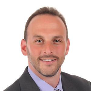 Darren M Brenner MD