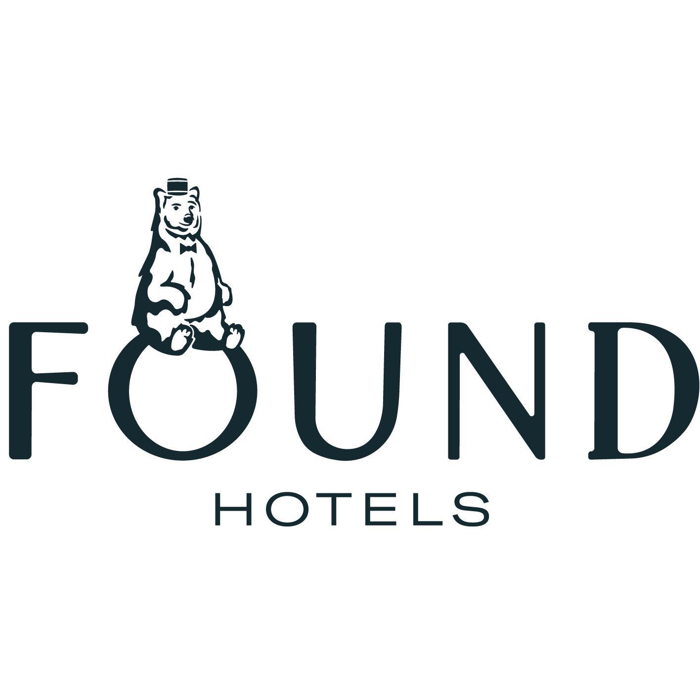 FOUND Hotel Boston