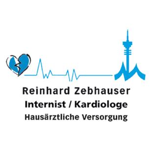Bild zu Hausarztpraxis Dr. Zebhauser in München