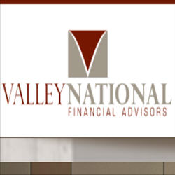 Valley National Financial Advertise - Frank J. Stettner CPA