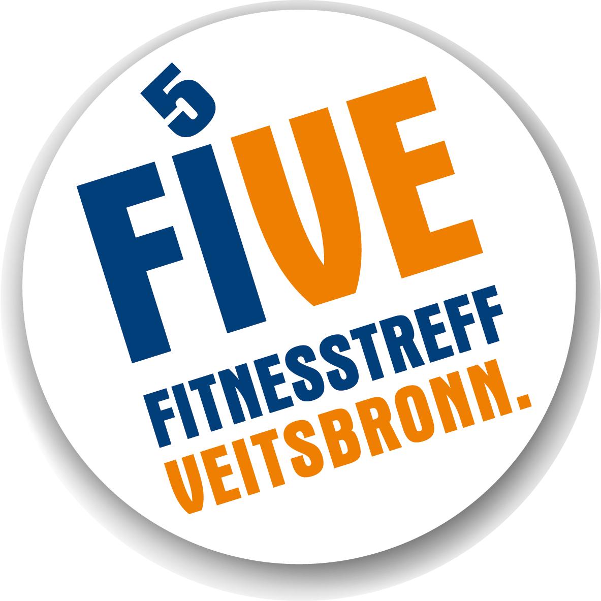 Bild zu FIVE Fitnesstreff Veitsbronn in Veitsbronn