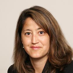 Anne M. Suh, MD
