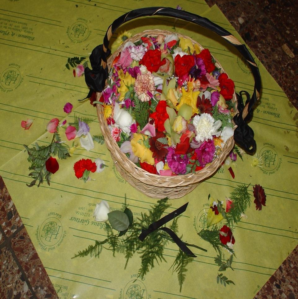 Blumen- und Pflanzenhaus Gärtner