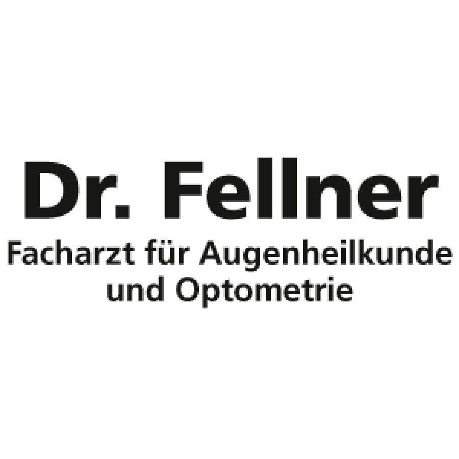 Augenarzt Dr. Peter Fellner 8020 Graz Logo