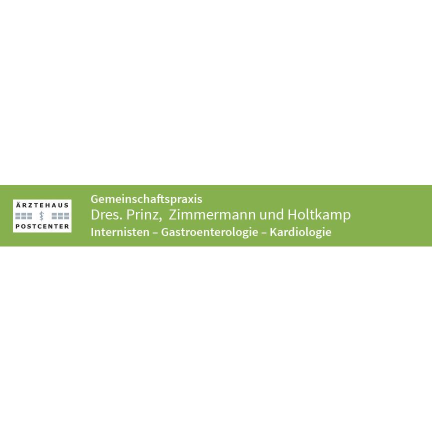 Bild zu Gemeinschaftspraxis Dres. Prinz, Zimmermann und Holtkamp in Bruchsal