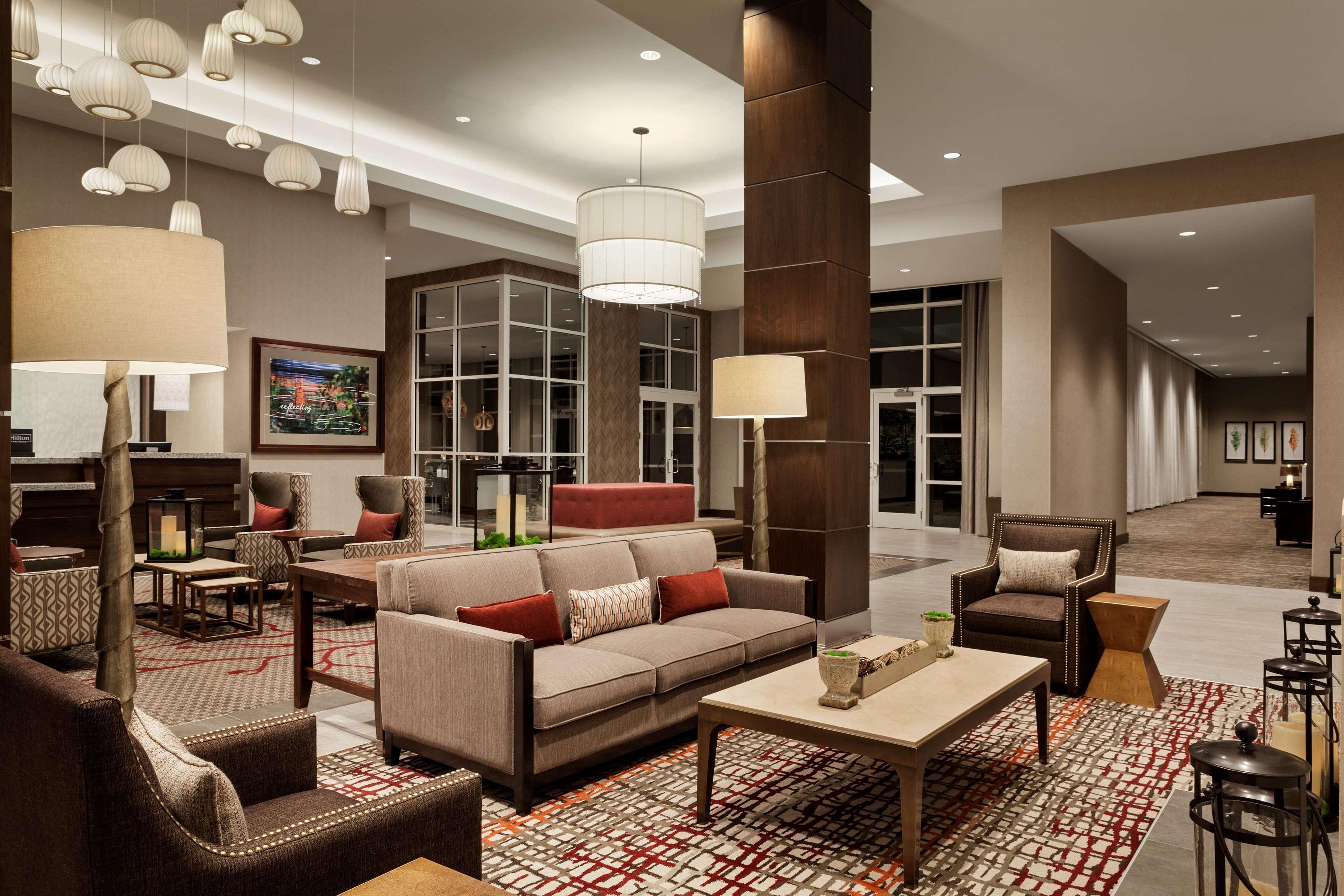 Hilton Garden Inn Charlotte Southpark In Charlotte Nc 28210