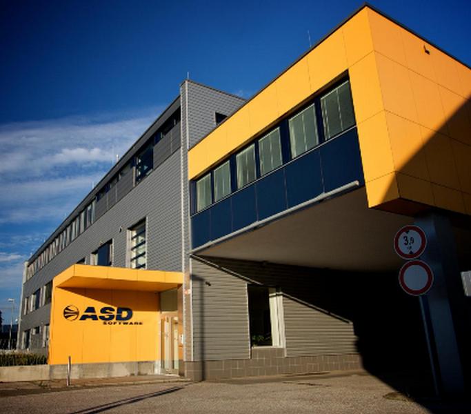 ASD Software s.r.o.