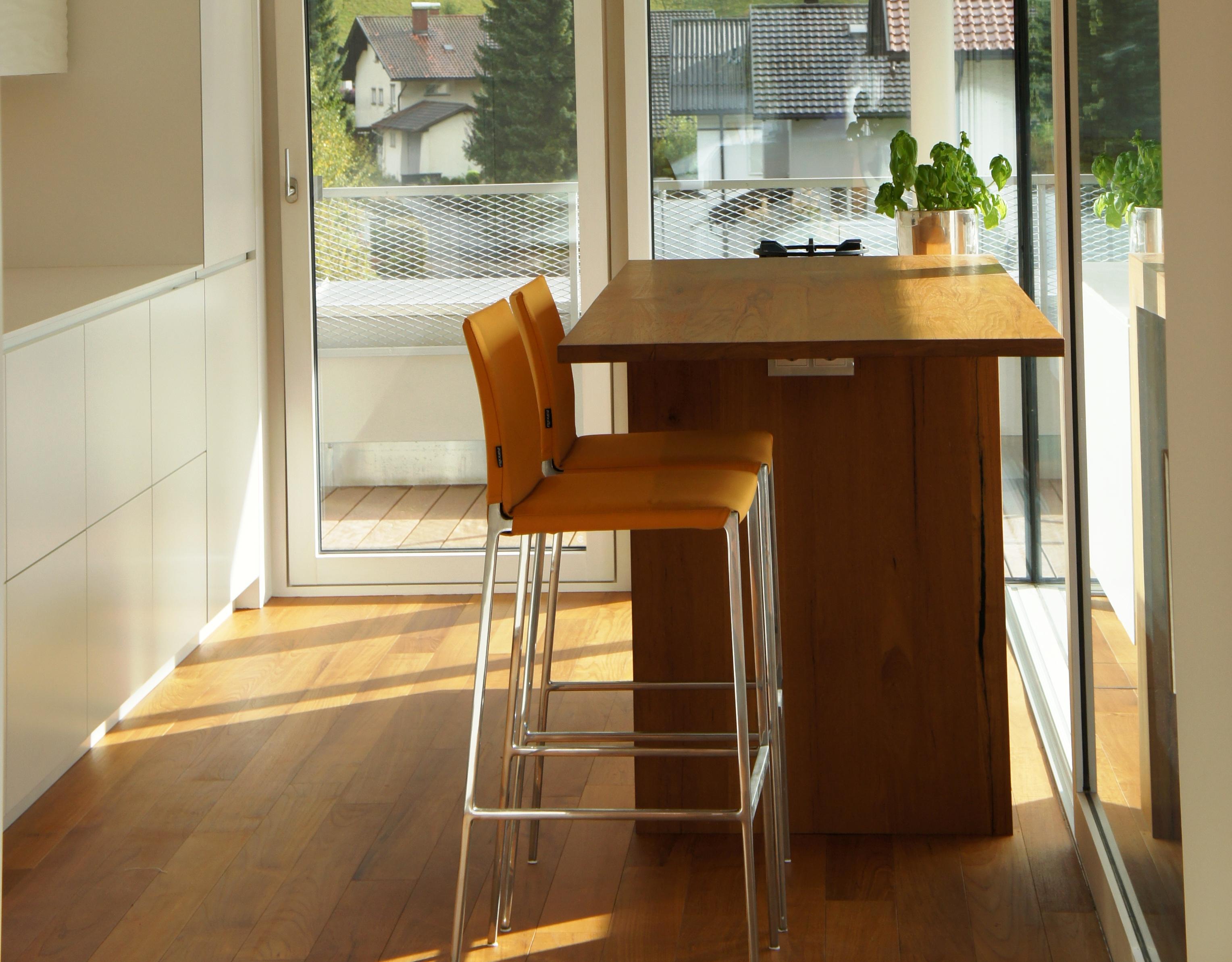 Mähr GmbH & Co KG - Möbeldesign & Meisterhandwerk