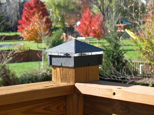 MOONLIGHT DECKS LLC - Overland Park, KS - Deck & Patio Builders