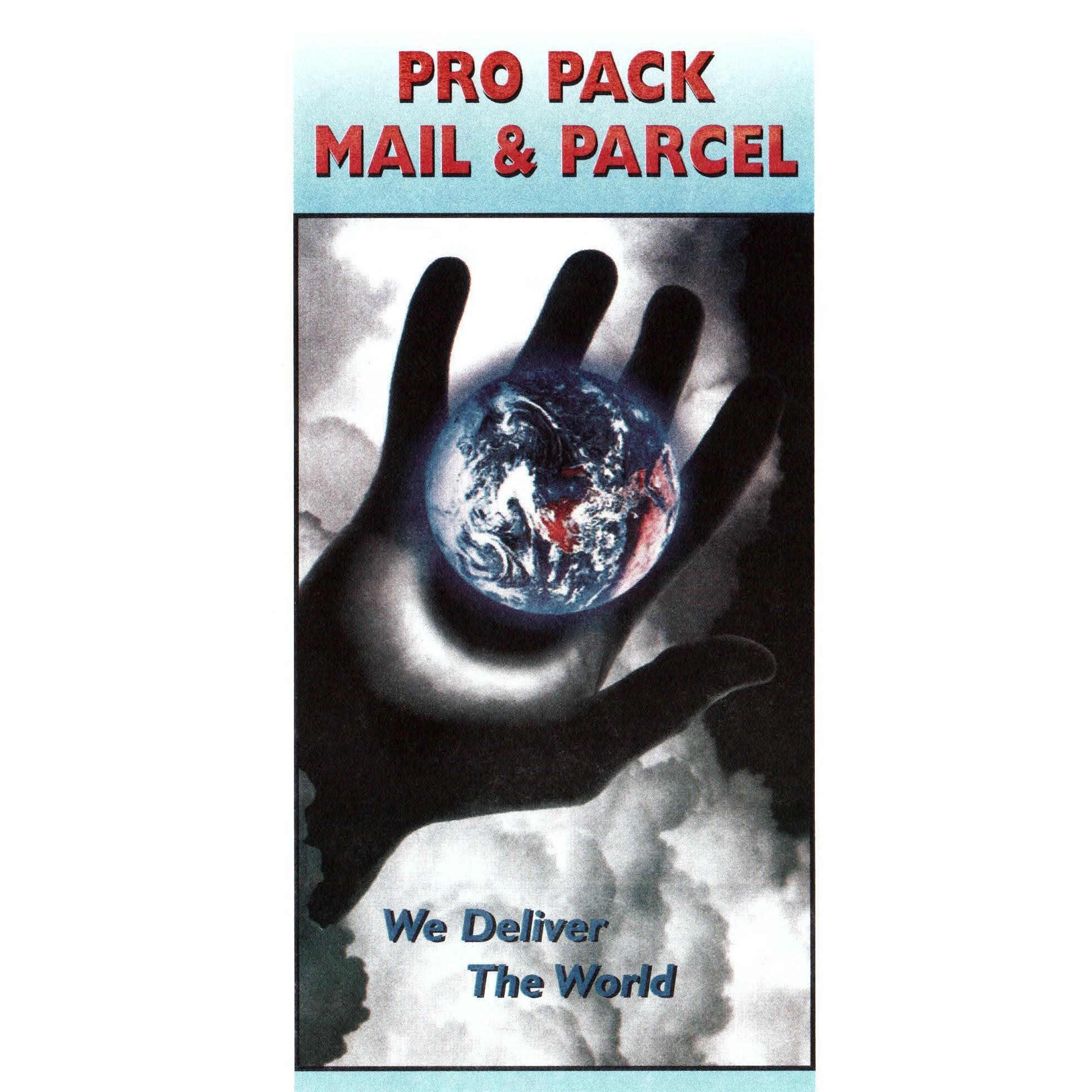 Pro Pack Mail & Parcel Center