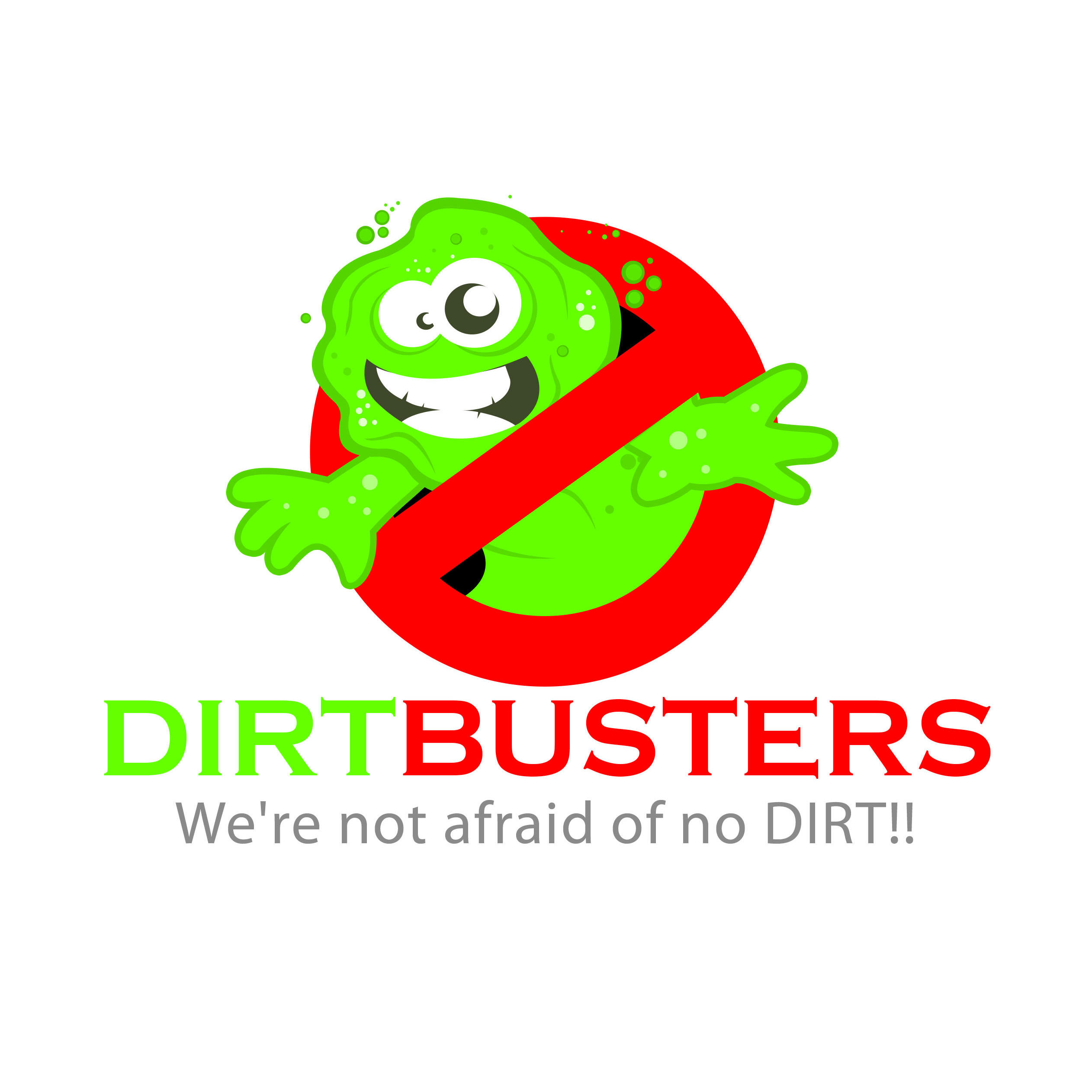 Dirtbusters Carpet Cleaning