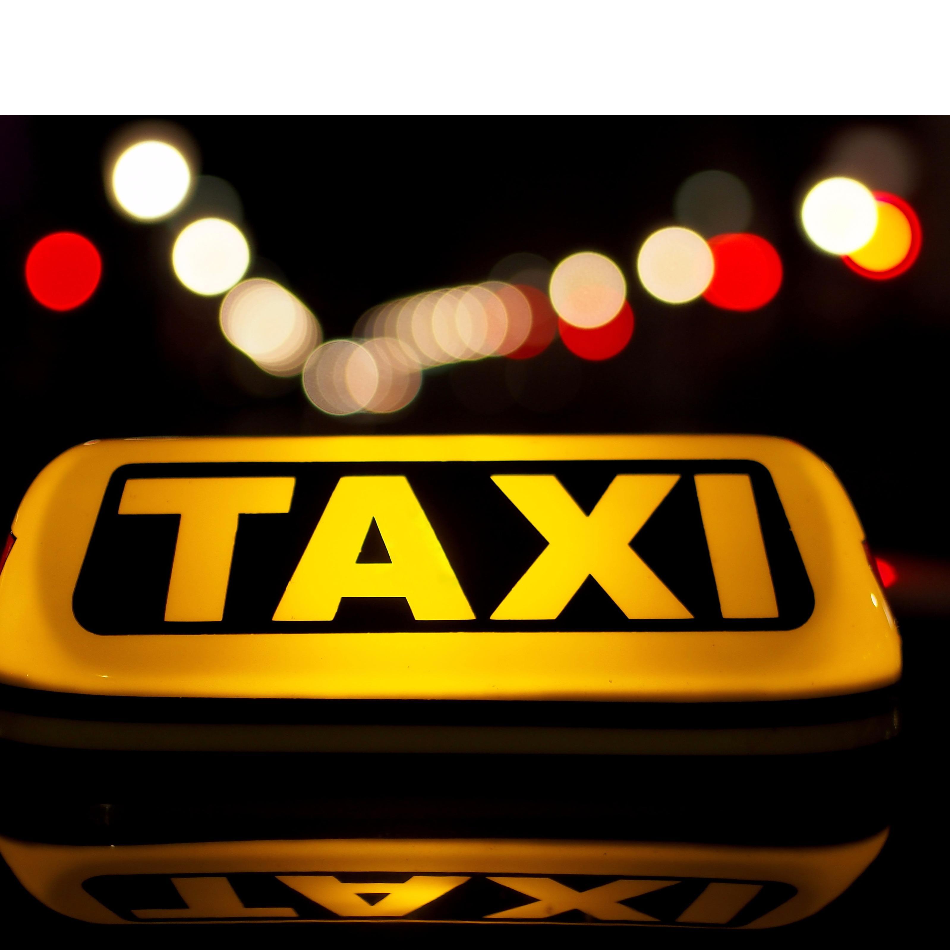 Five Star Taxi Cab