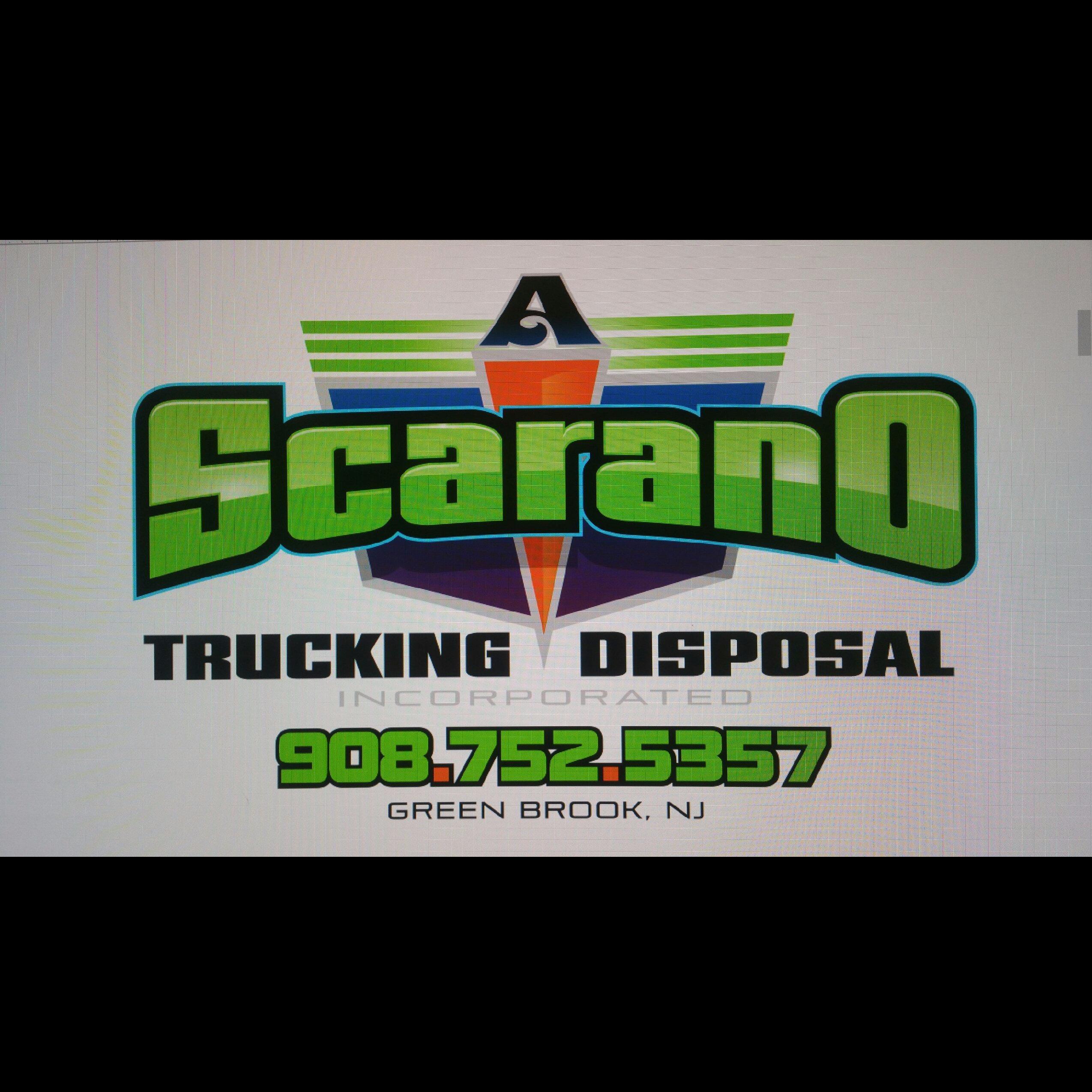 A. Scarano Inc Trucking & Disposal