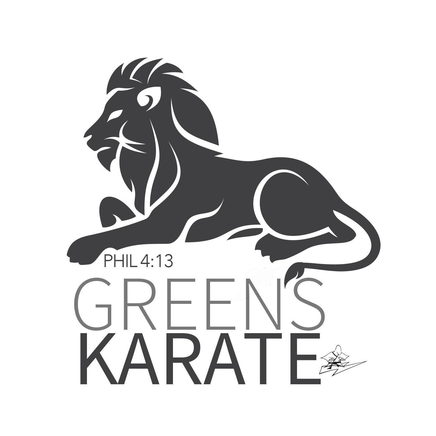 Green's Karate (MI)