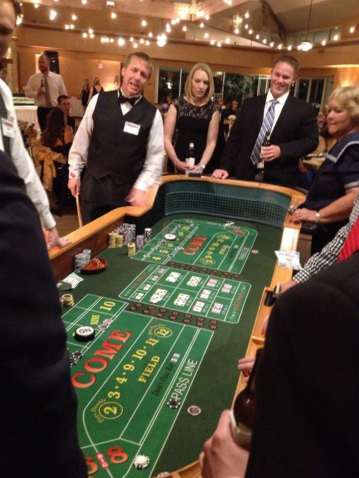 Gambling arlington texas
