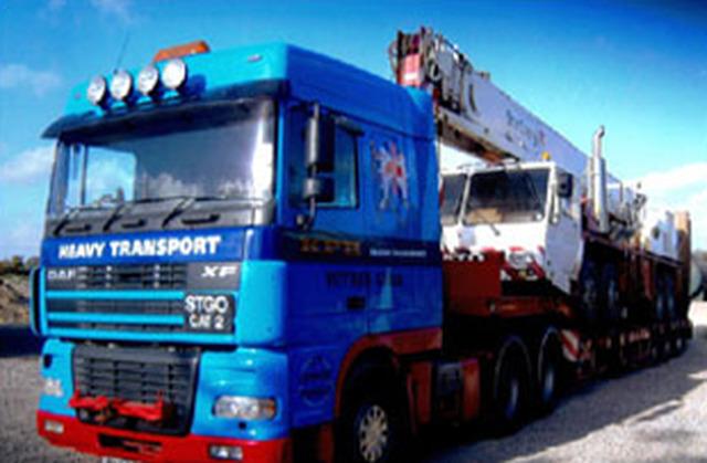KPH Transport