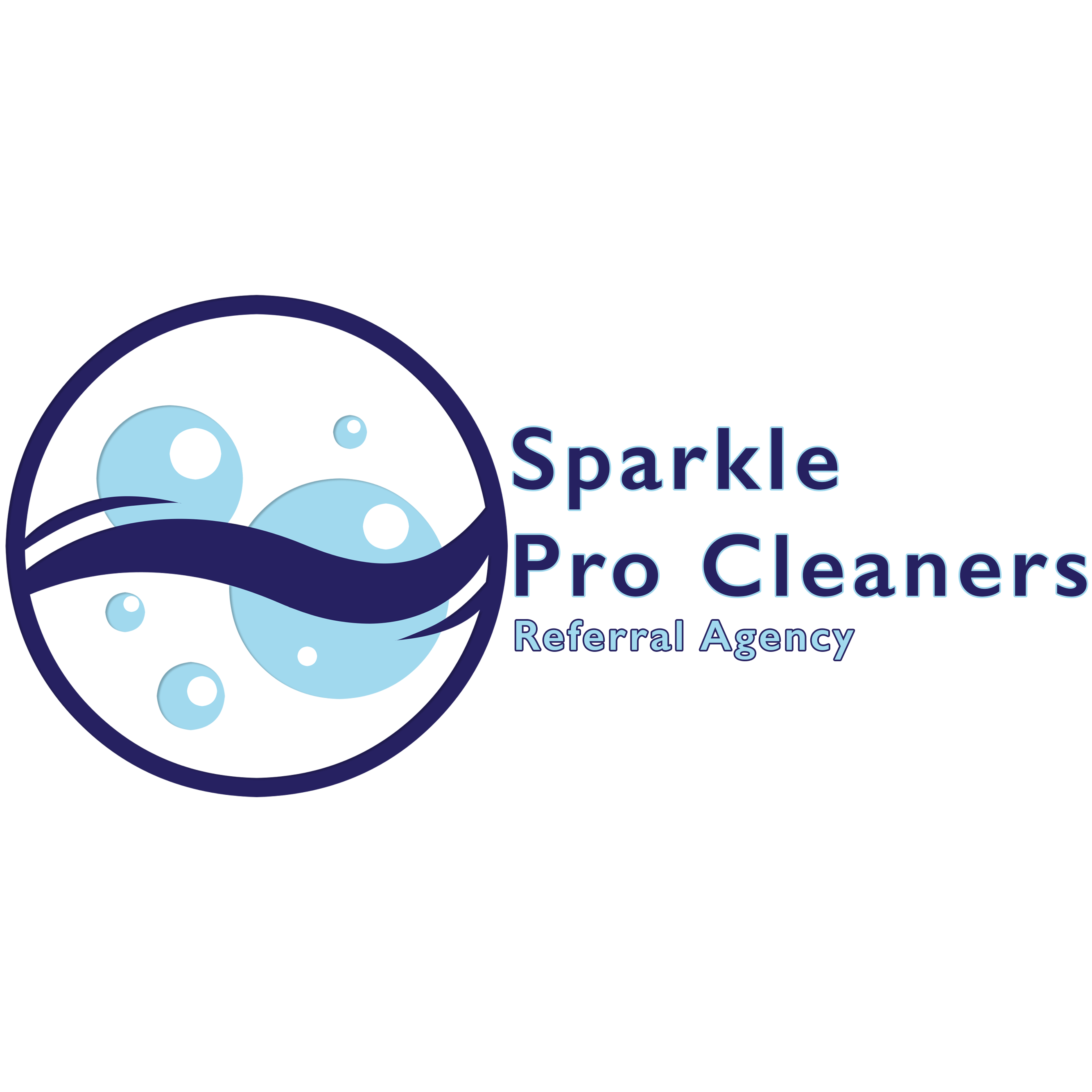Sparkle Pro Cleaners