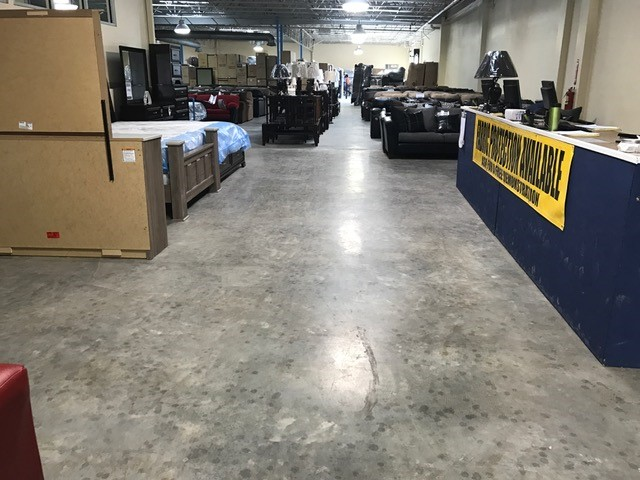 American freight furniture and mattress in el paso tx for Affordable furniture commerce tx