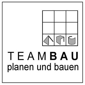 TEAMBAU - planen und bauen