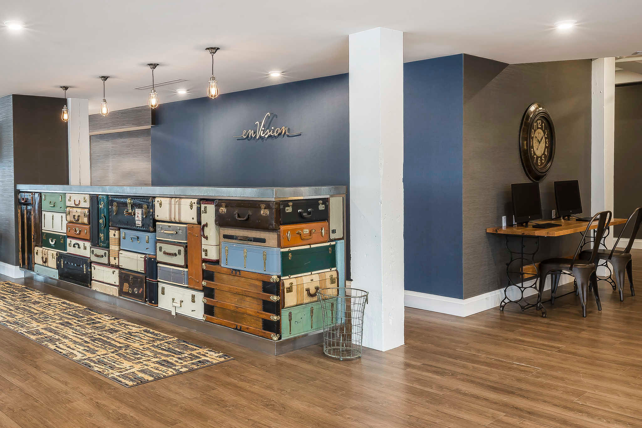 Envision Hotel Boston Everett An Ascend Hotel Collection