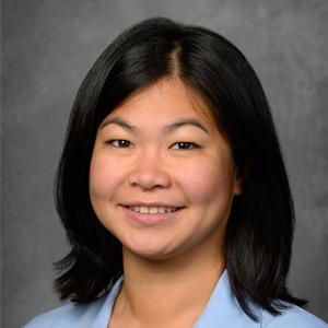 Yolanda I Chang MD